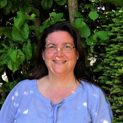 Bianca Ernst - Swatosch (Schatzmeisterin, Geschäftsstelle)
