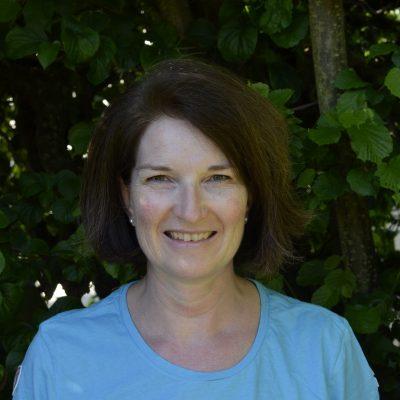 Anja Buchholz-Kniep (Schriftführerin)